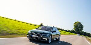 Audi A8 Plug-in-Hybrid