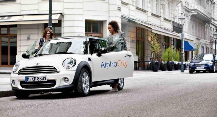 Alphabet ist einer der führenden deutschen Leasing- und Full-Service-Anbieter mit innovativen Business-Mobility-Lösungen für Fahrzeuge aller Marken.