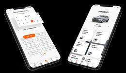 App The Companion, Sixt Mobility.