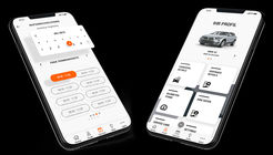 App The Companion, Sixt Mobility.