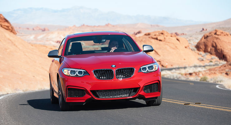 BMW 2er