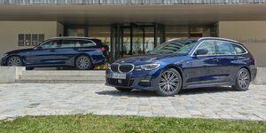 BMW 3er Touring 2019