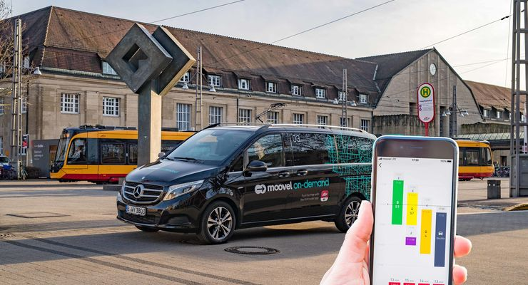 BMW Group und Daimler AG vereinbaren Bündelung ihrer Mobilitätsdienste
