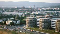 Bad Homburg, Stadt, Verkehr, Stadtverkehr