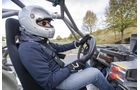 Bosch Advanced Driving Module