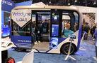 CES Las Vegas 2019 - Robo-Taxis
