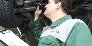 Car Operator