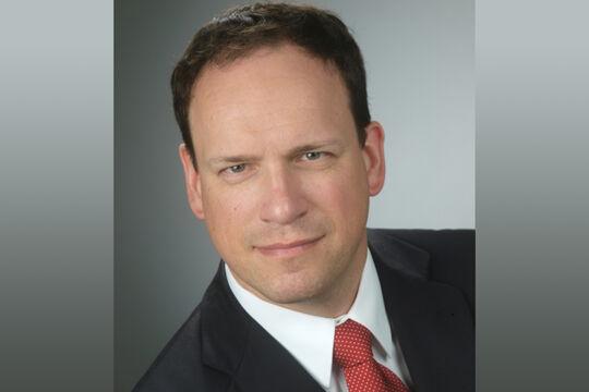 Carsten Bettermann, CEO UTA