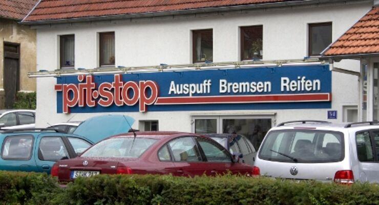 Claus Burian, Leiter des Flottenvertriebs bei Pit-Stop