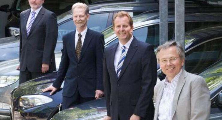 De Te Fleet Services bietet seine Dienstleistungen jetzt auch anderen Firmen an