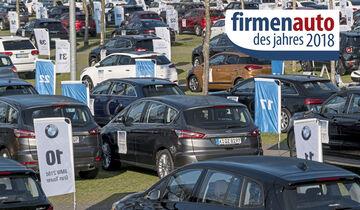 FadJ, 2018, Ankündigung, firmenauto. des, jahres
