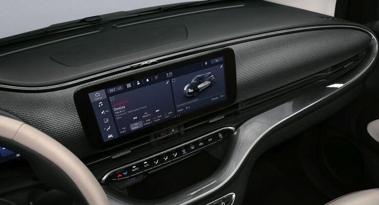 Fiat 500 C 2021