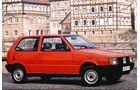 Fiat Uno - Turiner Top Spieler