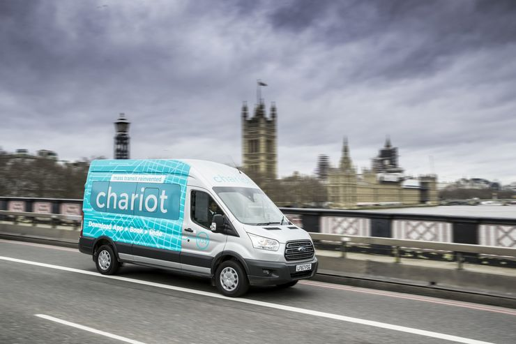 Ford Chariot