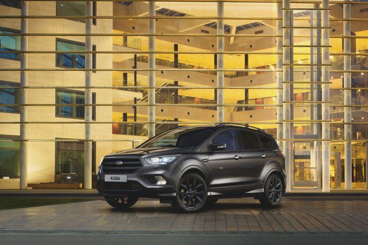 Ford Firmenporträt