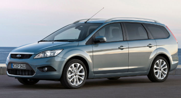 Ford-Gewerbewochen starten