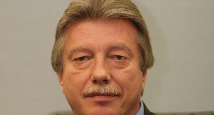 Ford: Schlüter verstärkt Flottenmarketing