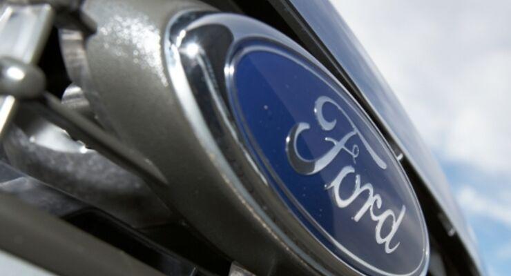 Ford startet Gewerbewochen