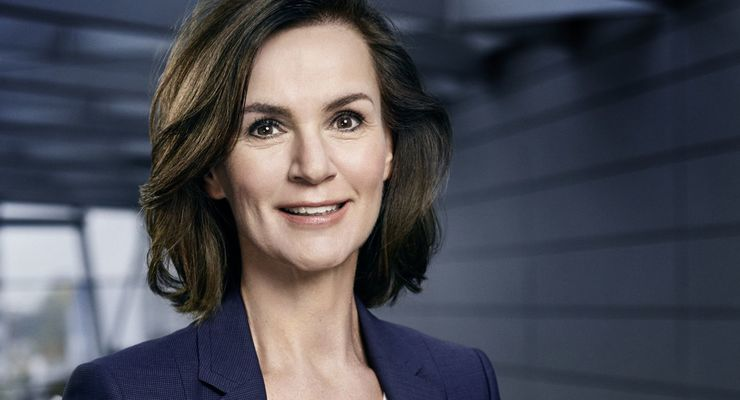 Hildegard Wortmann Audi Vertriebsvorstand