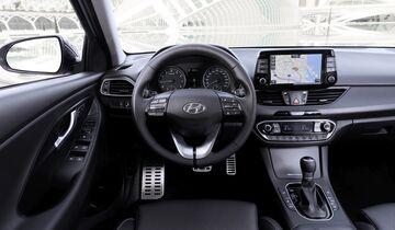 Hyundai i30 Fastback 2023