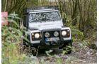 Jaguar Land Rover Praxistag 2014