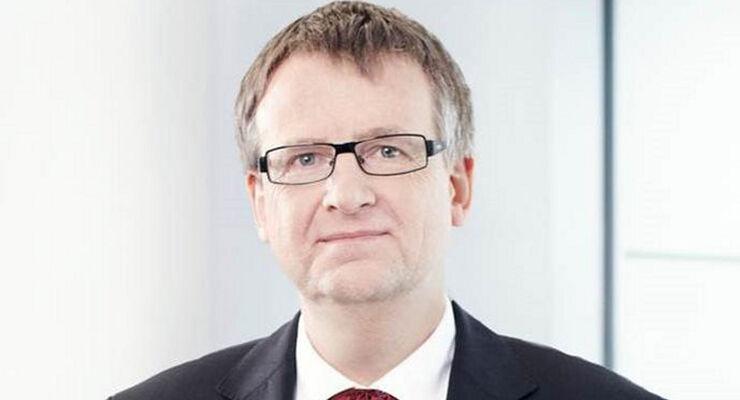Jörn Werner Vorsitzender Geschäftsführer ATU