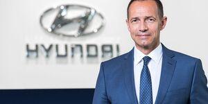 Jürgen Keller, Hyundai, Geschäftsführer