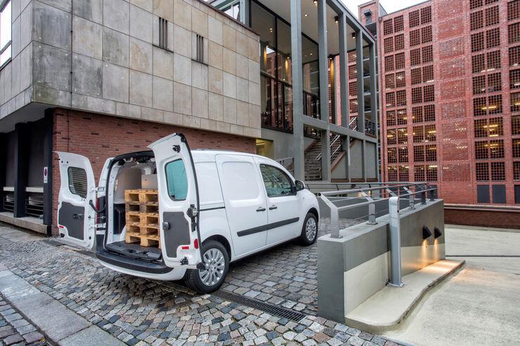 KEP-Tage 2017 Daimler