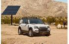 Land Rover Firmenporträt