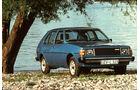 Mazda 323, Facelift