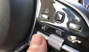 Mercedes, A-Klasse, MBUX