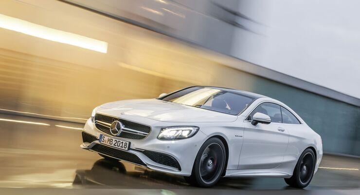 Mercedes-Benz Coupé