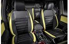 Mercedes Concept X-Klasse
