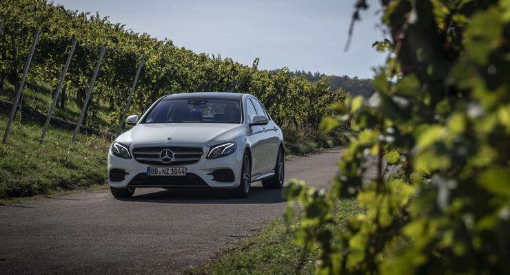 Mercedes E 300 de 2019