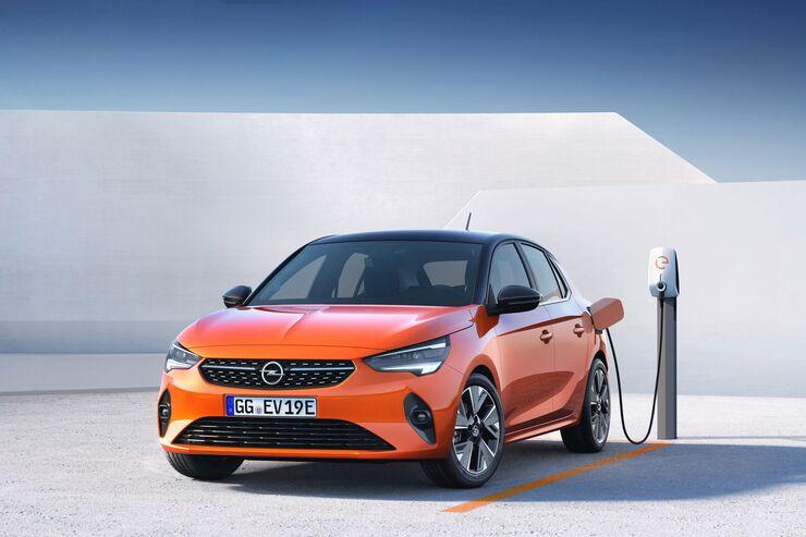 Elektroautos In Deutschland 2019 Preise Reichweite Verbrauch E