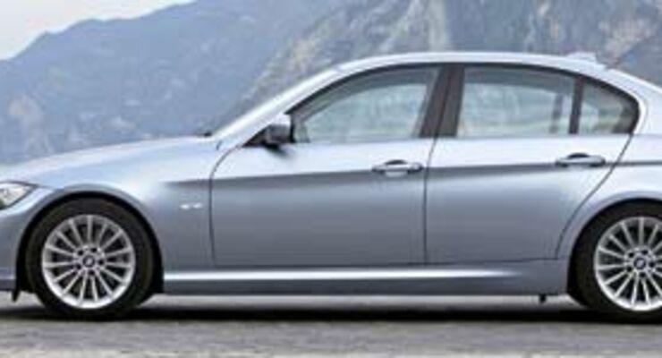 Neuer 3er-BMW