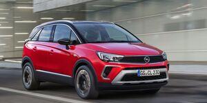Opel Cossland 2021