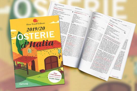 Osterie d'italia 2019/20