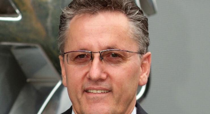 Peugeot: Bach leitet Vertriebsdirektion