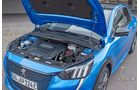 Peugeot e 208