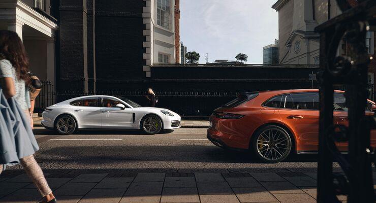 Porsche Firmenporträt