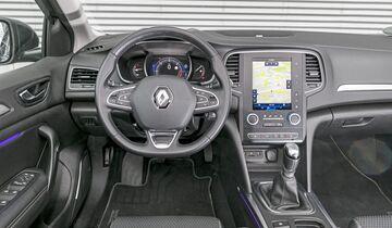 Renault Mégane Grandtour 2016