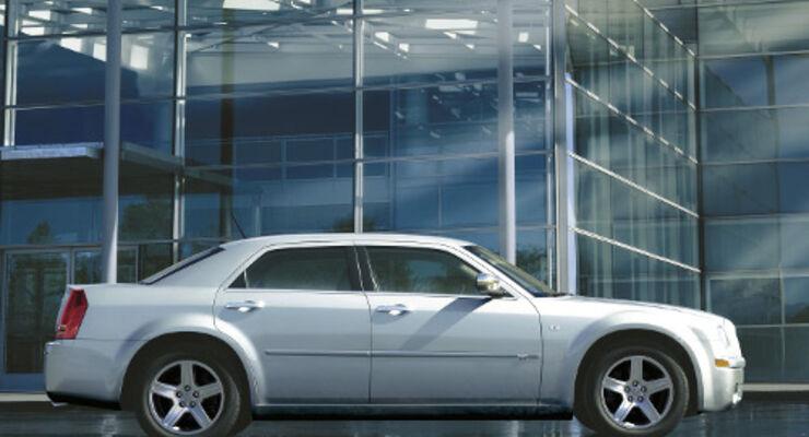 Renault-Nissan planen Chrysler-Einstieg