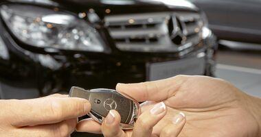 Hersteller Konditionen Für Kleinunternehmer Firmenauto