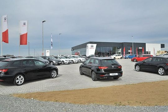 Seat Autohaus
