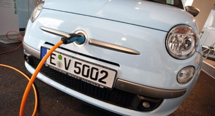 Sixt Leasing setzt auf E-Mobility