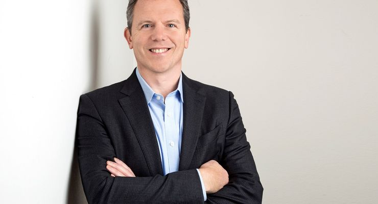 Steffen Schick, CEO Fleet Logistics