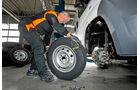 Test, Sommerreifen, Reifenwechsel