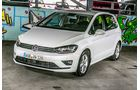VW Golf Sportsvan 1.2 TSI BMT