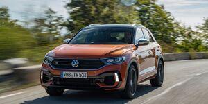 VW T-Roc R 2019